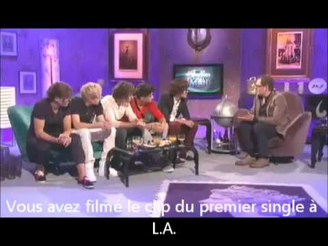 One direction chatty man part 1 vostfr youtube one direction chatty man part 1 vostfr ccuart Image collections