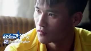 Công Vinh huyền thoại sống của bóng đá Việt Nam