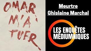 Voyance #04 | Affaire Meurtre Ghislaine Marchal ! | Bruno Moulin-Groleau Voyant Médium Omar Raddad