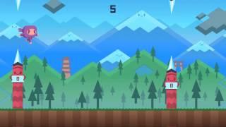 Spike's Revenge Trailer [Android/iOS]