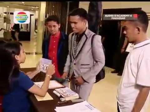 Fildan Rahayu Muskurane Dan Tum Hi Ho (Full Audisi Makassar)