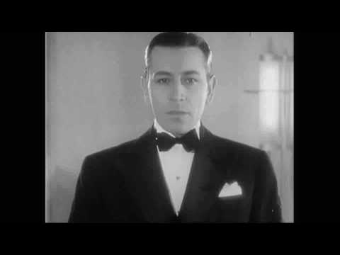 George Raft (Too Funky)