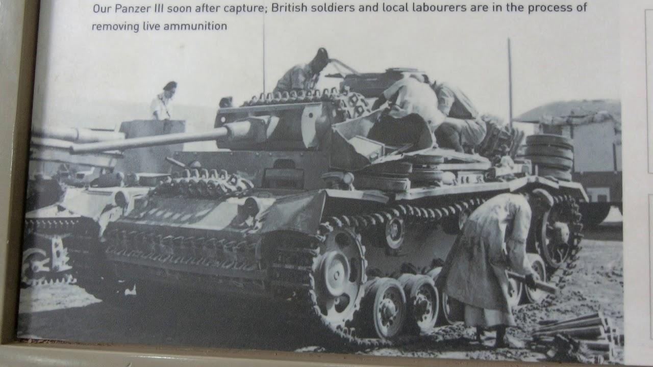 German 50 Mm Anti Tank Gun: German Panzer III Tank, Maybach V12 300Hp Engine, 50mm Gun