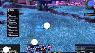 World of Warcraft - Legendary follower Leroy Jenkins - proof