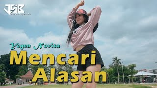 Download DJ MENCARI ALASAN - YEYEN NOVITA FT DJ ACAN (JATIM SLOW BASS)