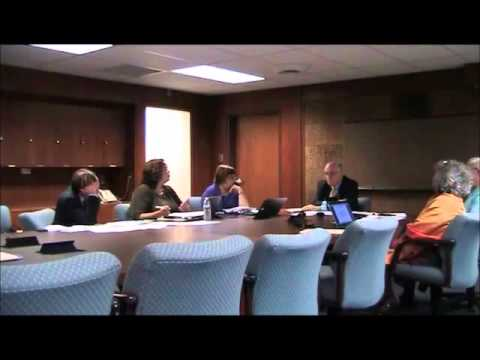 2014 July 3 BOE Credit Card Committee