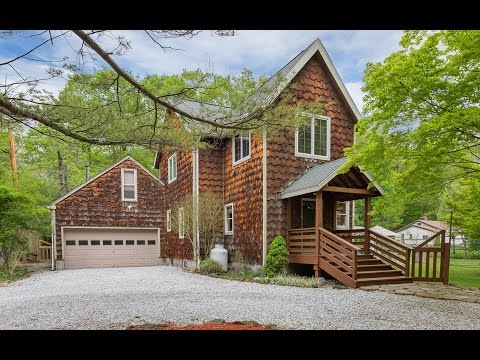 Real Estate Video Tour | 206 Colabaugh Pond Rd, Croton-On-Hudson, NY 10520