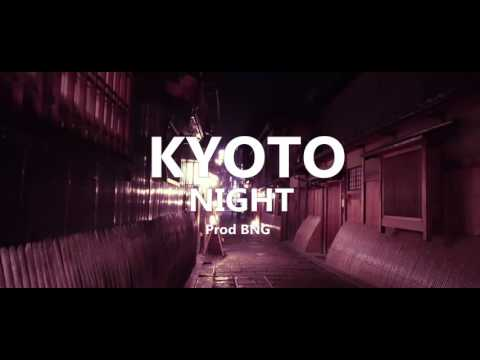 TRAP DOPE BEAT INSTRUMENTAL ~ *K  Y  O  T  O . N I G H T* (Prod.BNG BEATS)