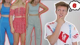 Max bewertet XXl Try on Fashion Haul🛍😨