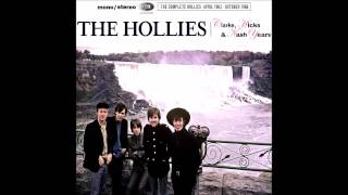 The Hollies - Yes I Will [Alternate Version]