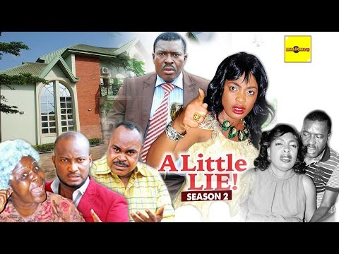 2016 Latest Nigerian Nollywood Movies - A Little Lie 2