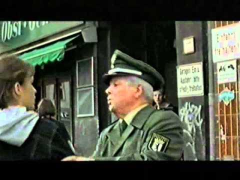 Ein starkes Team (1998) - Eddi Raatz