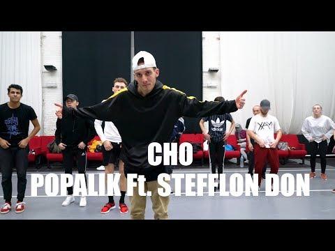 STEVEN DEBA | ALLINDANCECREW | CHO | POPALIK Ft STEFFLON DON