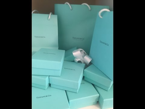 Tiffany & Co Collection (Updated)