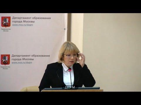 138 школа СЗАО рейтинг 145 (110) Дробышева ТИ директор 80% аттестация на 5л ДОгМ 27.02.2018