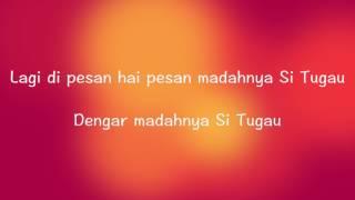 Noraniza Idris - Tandang Bermadah | Lyrics