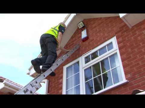 Burglar Alarms & Security Systems - S.G.S Systems Ltd