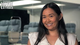 "Downsizing | On-set visit with Hong Chau ""Ngoc Lan"""
