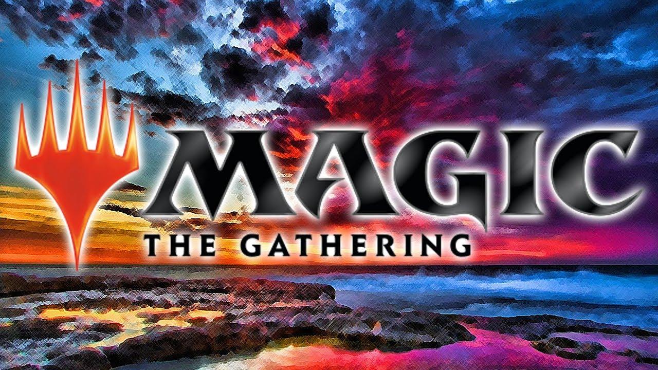 Magic The Gathering Movie