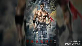 O Saathi Full HD Song Download - Baaghi 2 | Tiger & Disha | Atif ... 🐯 VĐ Vedant Roy 🐯