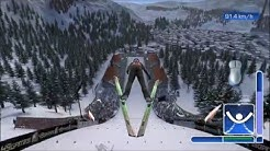 Ski jumping games (2001 - 2011) - Zakopane; Wielka Krokiew