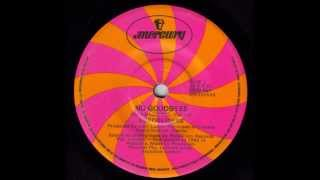 Eurogliders - No Goodbyes (Original 45 - Non-LP Track)