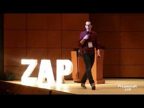 Michael Weintraub Universidad de los andes- En Somos CaPAZes