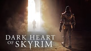 The Dark Heart of Skyrim FULL Global Reveal - The Elder Scrolls Online