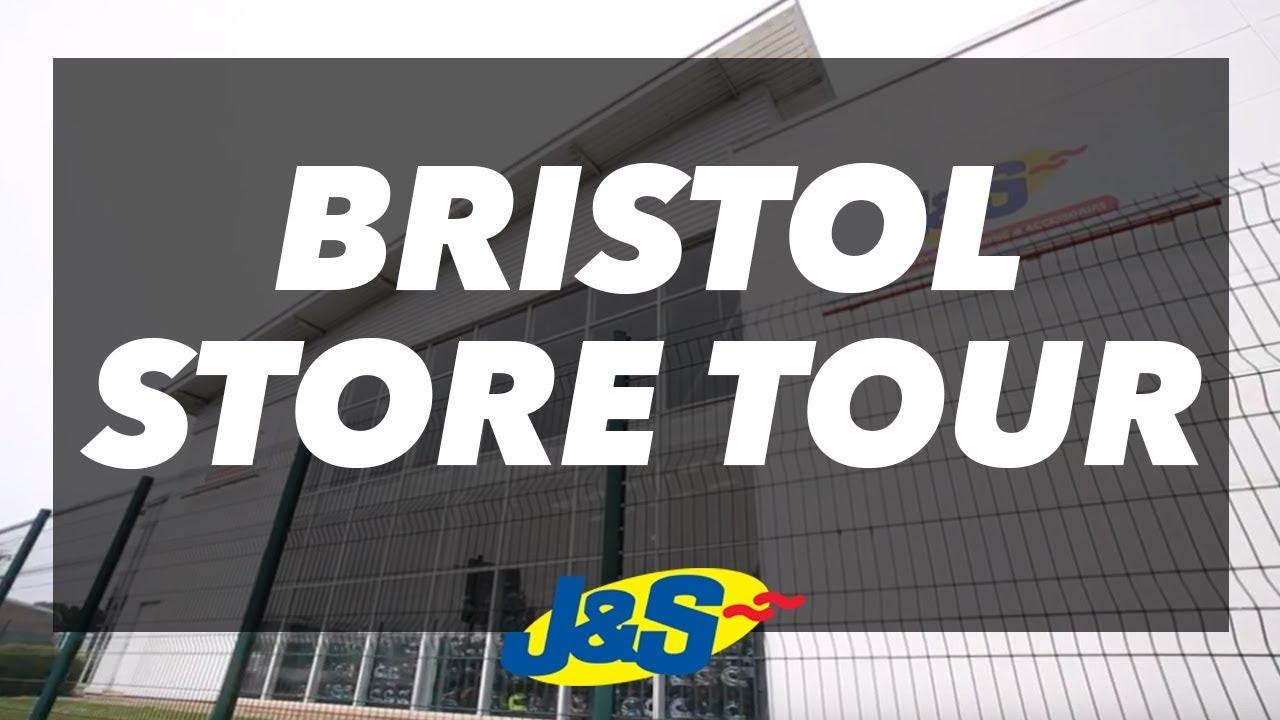 Js Store Locator Bristol