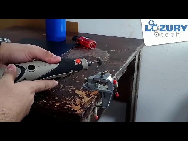 ¿Cómo limpiar una boquilla de impresoras 3D?
