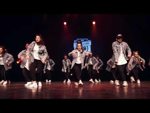 Chatterbox Crew    Break A leg 2018   De Meervaart   Crew Competition   (Adults)