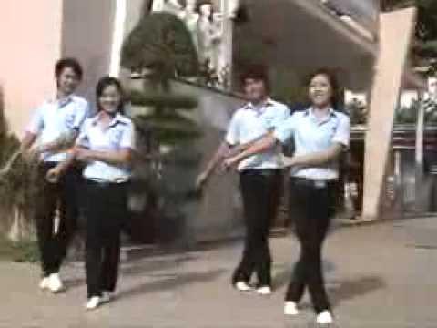 Lệnh truyền giáo _ giới trè Liên Huynh.wmv