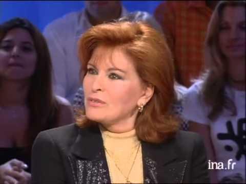 Interview biographie de elizabeth teissier archive ina - Elisabeth de senneville biographie ...
