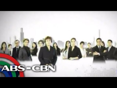 ABS-CBN News Channel - new channel ID