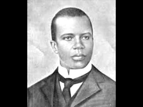 Scott Joplin   The Entertainer 60 minutes version
