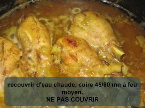 tagine-zitoun-algerien---poulet-aux-olives