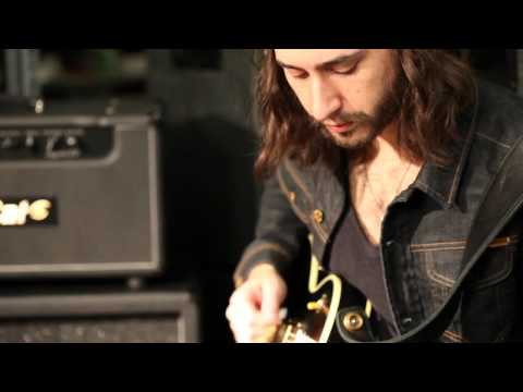 Jaco Caraco jams short clip