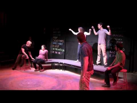 Capital Fringe - Lore 07/19/2013