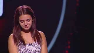 Baixar Maria Xavier - Feeling Good - The Voice Kids