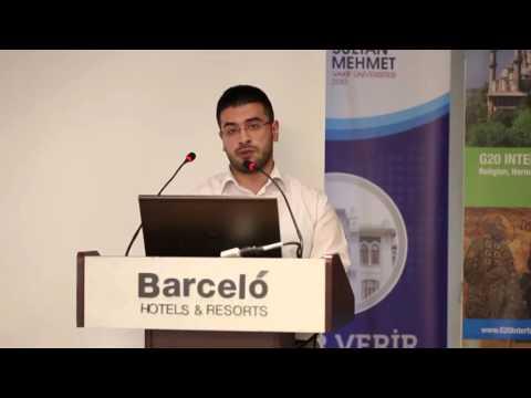 Mahmut Aytekin (Alumni of Islamic Theology at Marmara University)