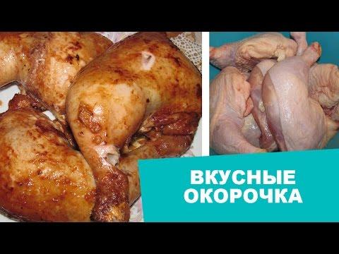 Куриные голени жареные на сковороде рецепт с фото