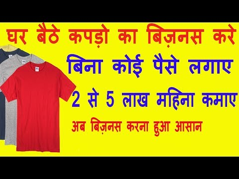 Kapdo Ka Business Kaise Kare | Start Clothing Business With My Dream Store | Zero Investment