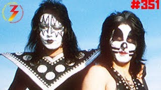Ep. 351 Did Ace Frehley and Peter Criss Save KISS By Not Being In The Band?