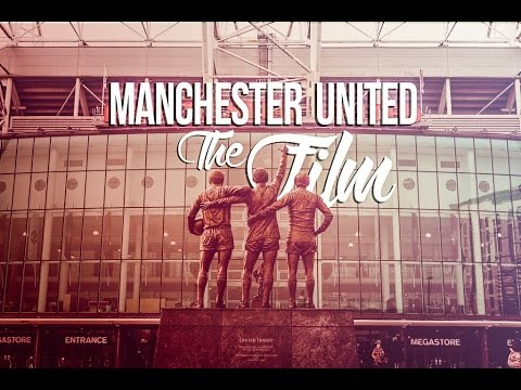 Manchester United - The Film