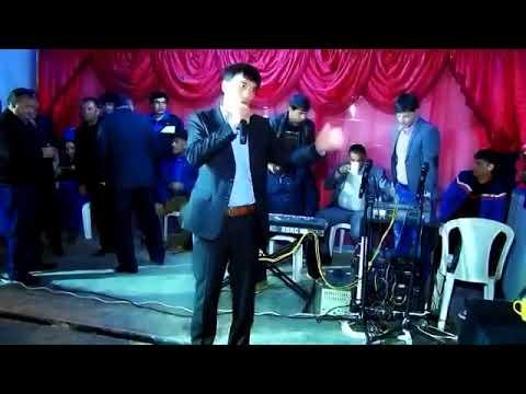 Aman Kadyrow-Nara Meni TAZE TURKMEN AYDYM