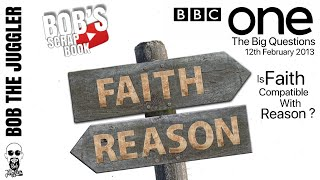 Is Faith Compatible With Reason?