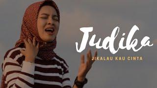Download lagu Judika - jikalau kau cinta By ( Aulia & Ompo)  cover