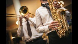 Zespół SHAKERBAND  - saksofon