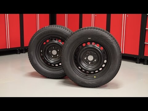 New All-Weather Tires Outperform Some Snow Tires | Consumer Reports