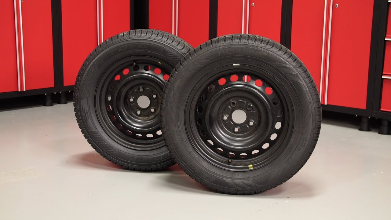 New All Weather Tires Outperform Some Snow Consumer Reports